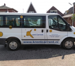 Ford Transit 9 pers verlengd (1)