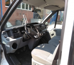 Ford Transit 9 pers verlengd (2)